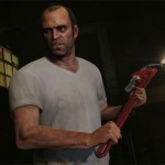 The Most Badass Takedown You Will Ever See In Grand Theft Auto 5, Even Michael Bay Would Be Proud