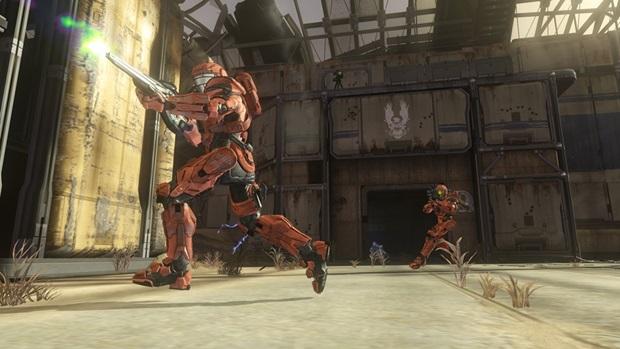 Halo 4 champions pit