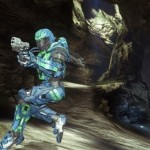 Gears of War On Xbox One Could Learn from Halo 4 – Black Tusk Studios