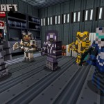 Minecraft: Mass Effect Edition Arriving on Xbox Live on September 4th