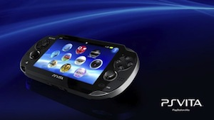 Sony Doubling Down On Commitment To PS Vita In Japan and Asia