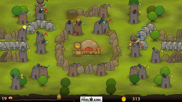 PixelJunk Monsters Ultimate HD PC