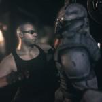 Vin Diesel Reassembles Escape from Butcher Bay Dev for Third Riddick Game
