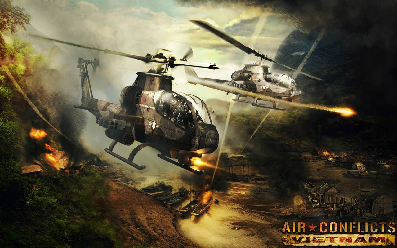 online game helicopter with New Artwork Released For Air Conflicts Vietnam on Wargame Airland Battle S Usa Nad Hlavou furthermore New Artwork Released For Air Conflicts Vietnam likewise Warface 2 together with Dwayne Johnson R age moreover Lego Jurassic World Raptor Rooftocht 75917.