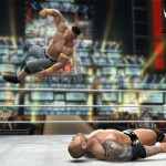 WWE 2K15 Cover Wrestler is John Cena to Surprise of No One