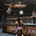 WWE 2K14 Wrestlemania Mode Matches Revealed: The New Blood Debuts