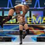 """WWE 2K14: Universe Era Matches Announced for """"30 Years of Wrestlemania"""" Mode"""