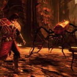 Castlevania: Lords of Shadow Collection Gets A Release Date