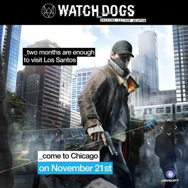 Watch Dogs_GTA 5
