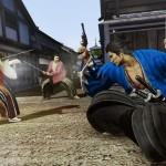 Yakuza Ishin Runs at 60 FPS on PlayStation 4
