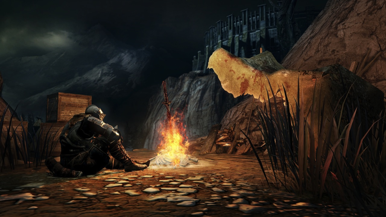 dark_souls_2_tgs_Bonfire_Rest