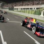 F1 2013 Will Push Graphics Even Further, Explains Decision To Include Classics Mode