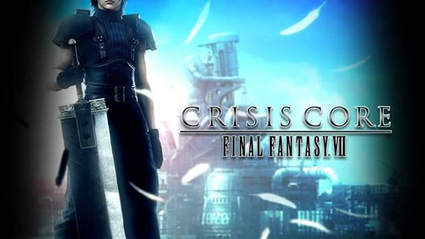 final fantasy crisis core