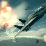 New Ace Combat Infinity Teaser Shows Game In Action