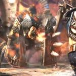 Infinity Blade III Announced For iPhone and iPad