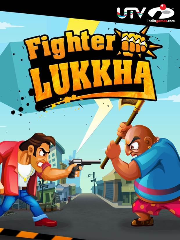 Fighter Lukkha