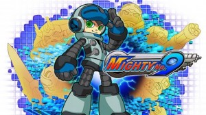 Mighty No. 9 Walkthrough With Ending