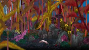 Morphopolis Review