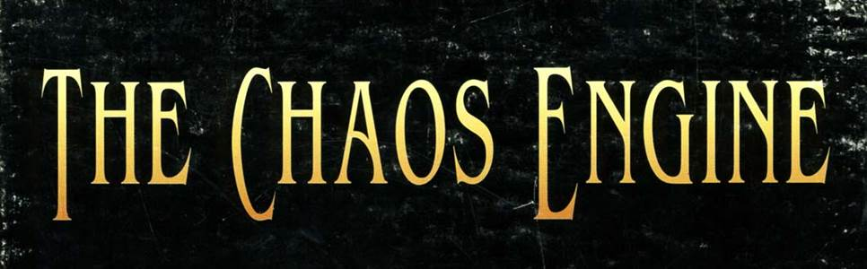 The Chaos Engine Review