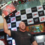 WWE 2K14: Ryback Reveals Second Pre-order Incentive for India