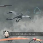 New Drakengard 3 Screenshots Shows Sky Battles