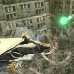 Drakengard 3 Brings Blood and Fire in New Advertisement Movie