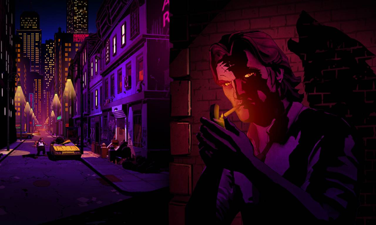 the wolf among us wiki everything you need to know about. Black Bedroom Furniture Sets. Home Design Ideas
