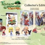 Tales of Symphonia Chronicles Collector's Edition Coming to Europe February 28 2014