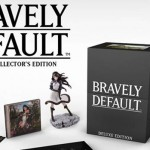 Details On The Bravely Default Collector's Edition For Europe Released