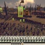 Total War: Rome 2 Nomadic Tribes DLC