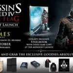 Assassin's Creed IV: Black Flag Midnight Launch Planned at Games The Shop