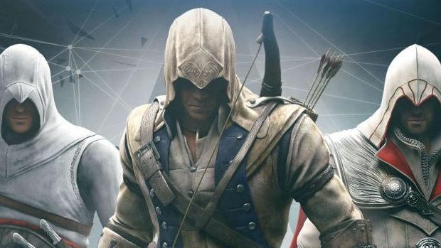 Assassins Creed_Heritage Collection