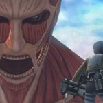 Attack on Titan 3DS Receives First Gameplay Footage