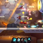 Awesomenauts Interview: PS4's Power, 1080p Resolution, Cross Play Support and More