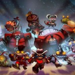 Awesomenauts: Assemble Development Delayed; Will Miss PS4 Launch