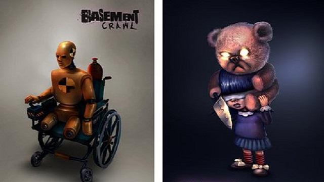 Basement-Crawl