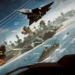 Battlefield 4: Brand New Details On Jets Revealed