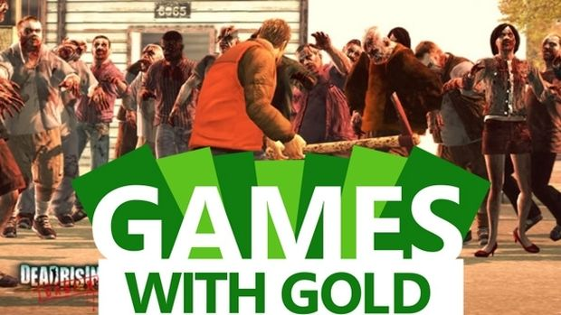 Dead Rising_Games With Gold