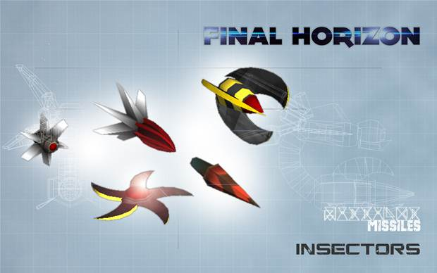 Final Horizon ps4