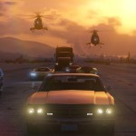 GTA Online Rooftop Rumble Pulled, Rockstar Fixing Issues