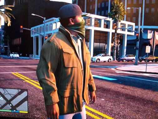 GTA5_Watch Dogs
