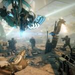 Killzone: Shadow Fall New Screenshots Reveal Spiffy Visuals