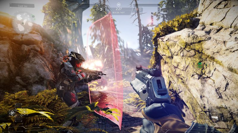 Killzone Shadow Fall (2)