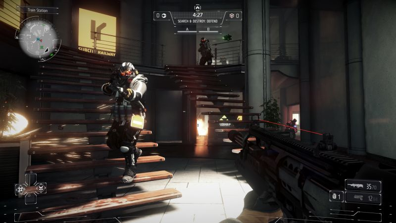 Killzone Shadow Fall (6)