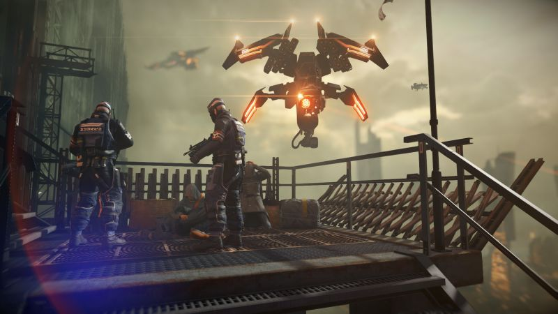 Killzone Shadow Fall (8)