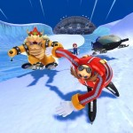 Mario & Sonic At Sochi 2014 Olympic Winter Games Releasing on November 8th in Europe