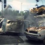 Next Car Game: Wreckfest Update Improves Suspension, Adds New Grass