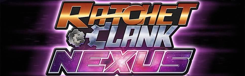 Ratchet Clank Nexus Review