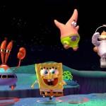 Spongebob Squarepants: Plankton's Robotic Revenge is now out