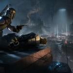 Star Wars 1313 Concept Art Reveals Boba Fett Ambitions